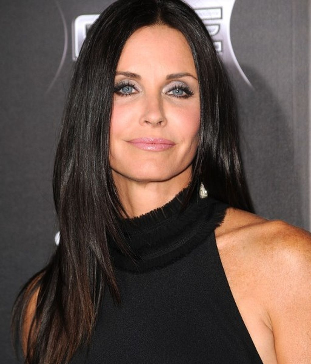 Courtney Cox, Forbes
