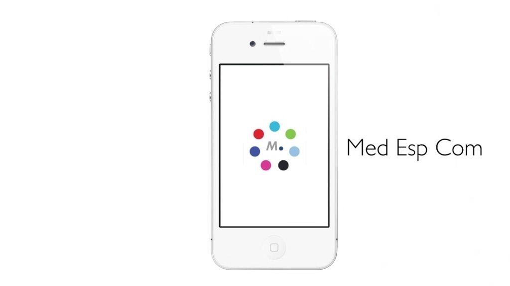 Bienvenidos a la APP de Comunicación de Mediaset España