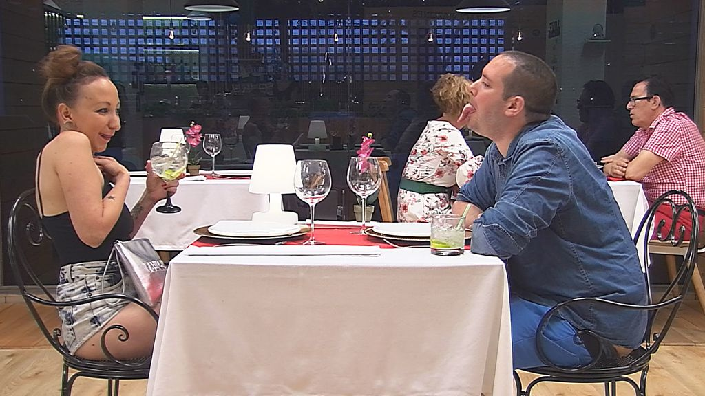 First Dates - Cuatro