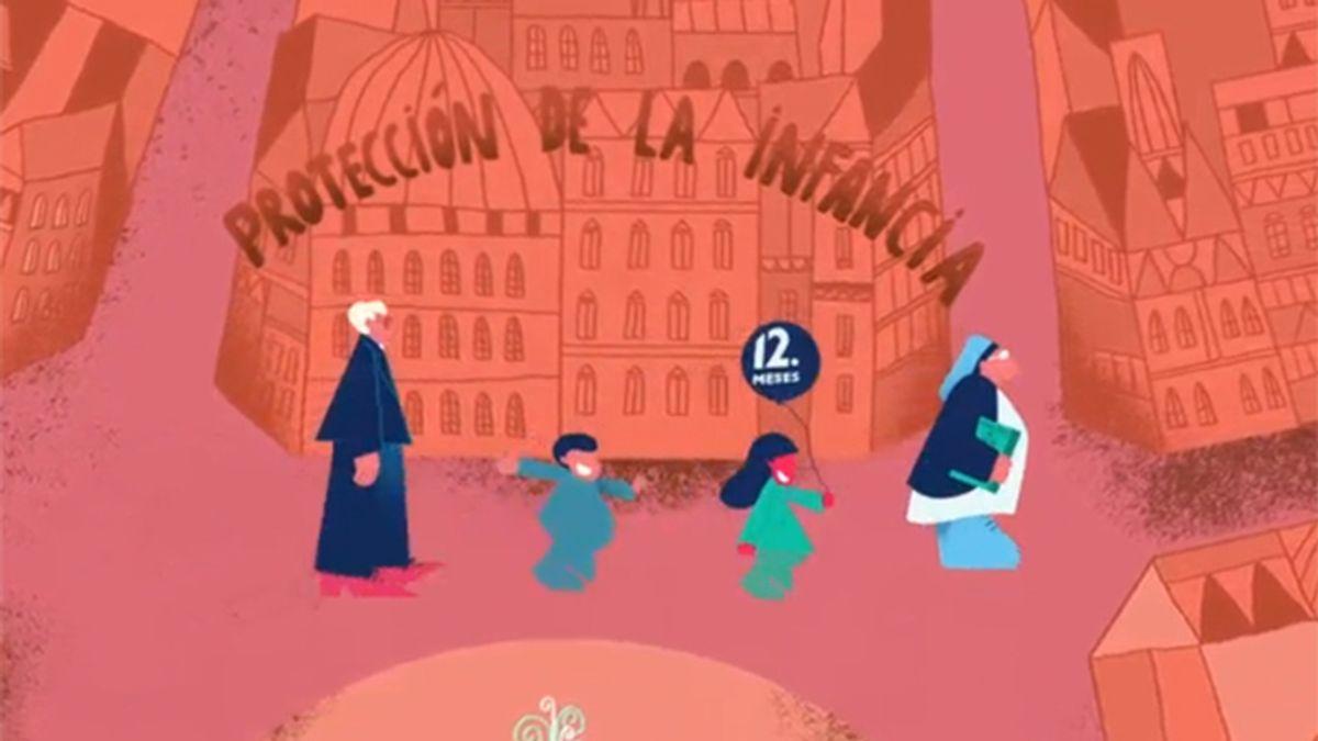 La Ballaruga (Asociación Grup de Entidades El Vendrell Educación y Derechos)