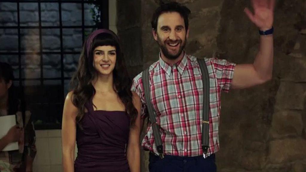 'Ocho apellidos catalanes' y 'Regresión' para presumir de cine español