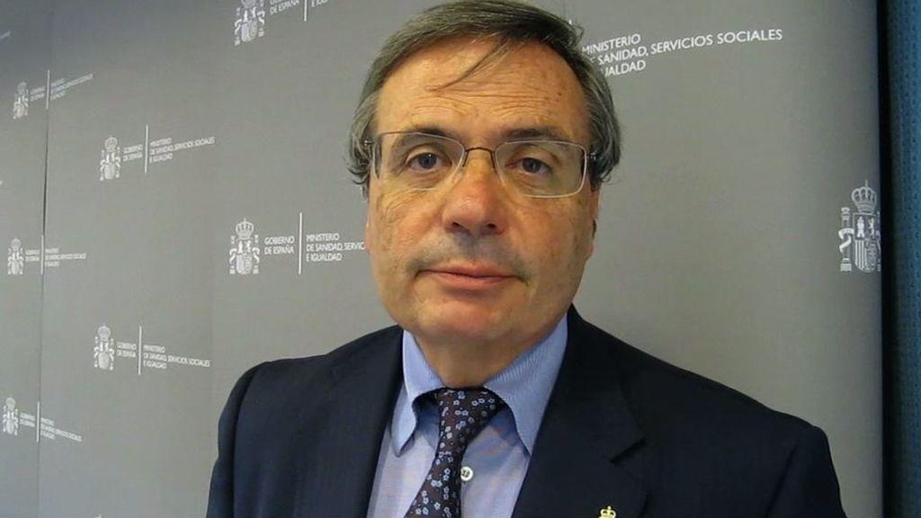 """Rafael Matesanz: """"La donación de médula es algo más compleja que la de órganos, por eso es necesario informarse"""""""