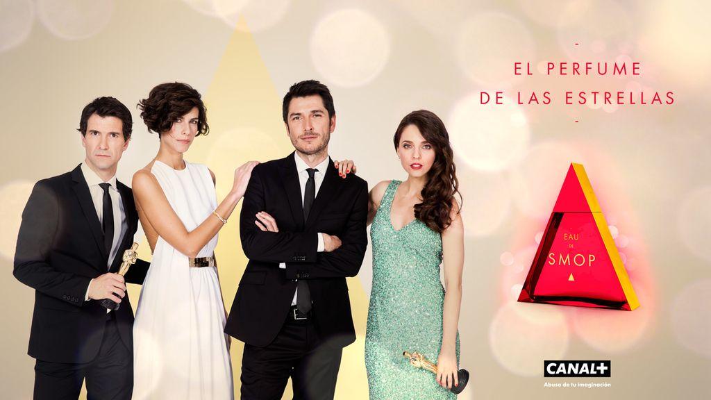 Oscar en Canal+