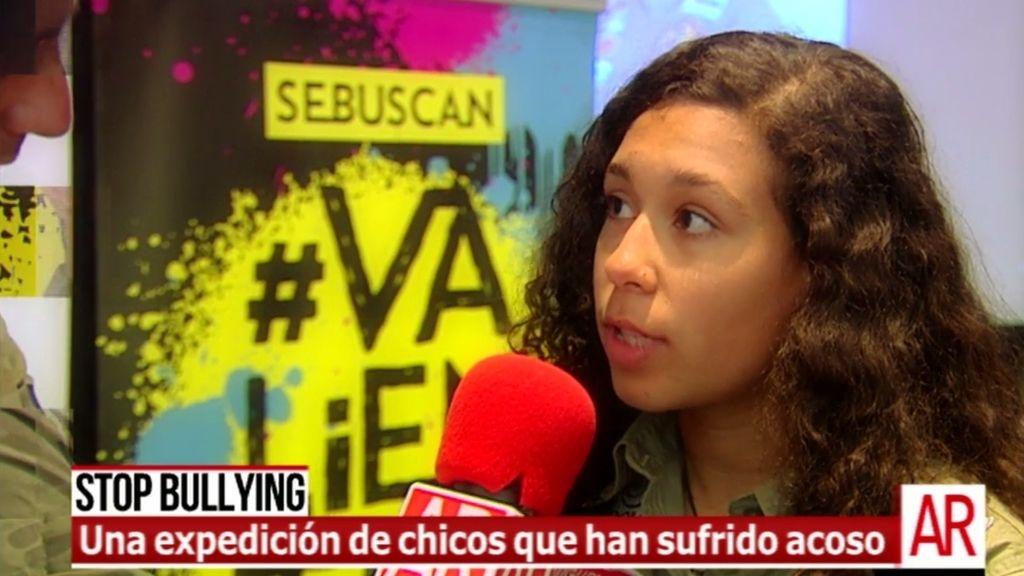 El programa de Ana Rosa muestra todo su apoyo a la #AventuraC95StopBullying