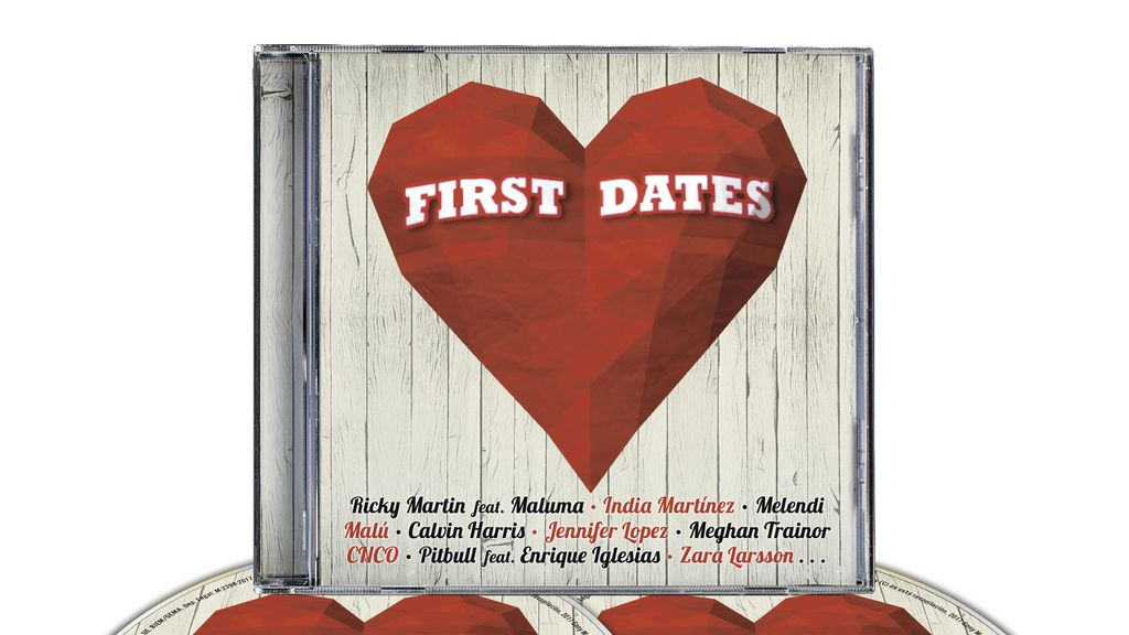Disco 'First dates'