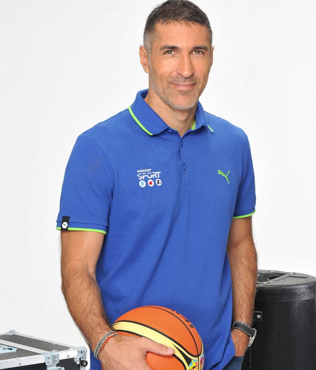 José Miguel Antúnez, FIBA 2014 Mediaset