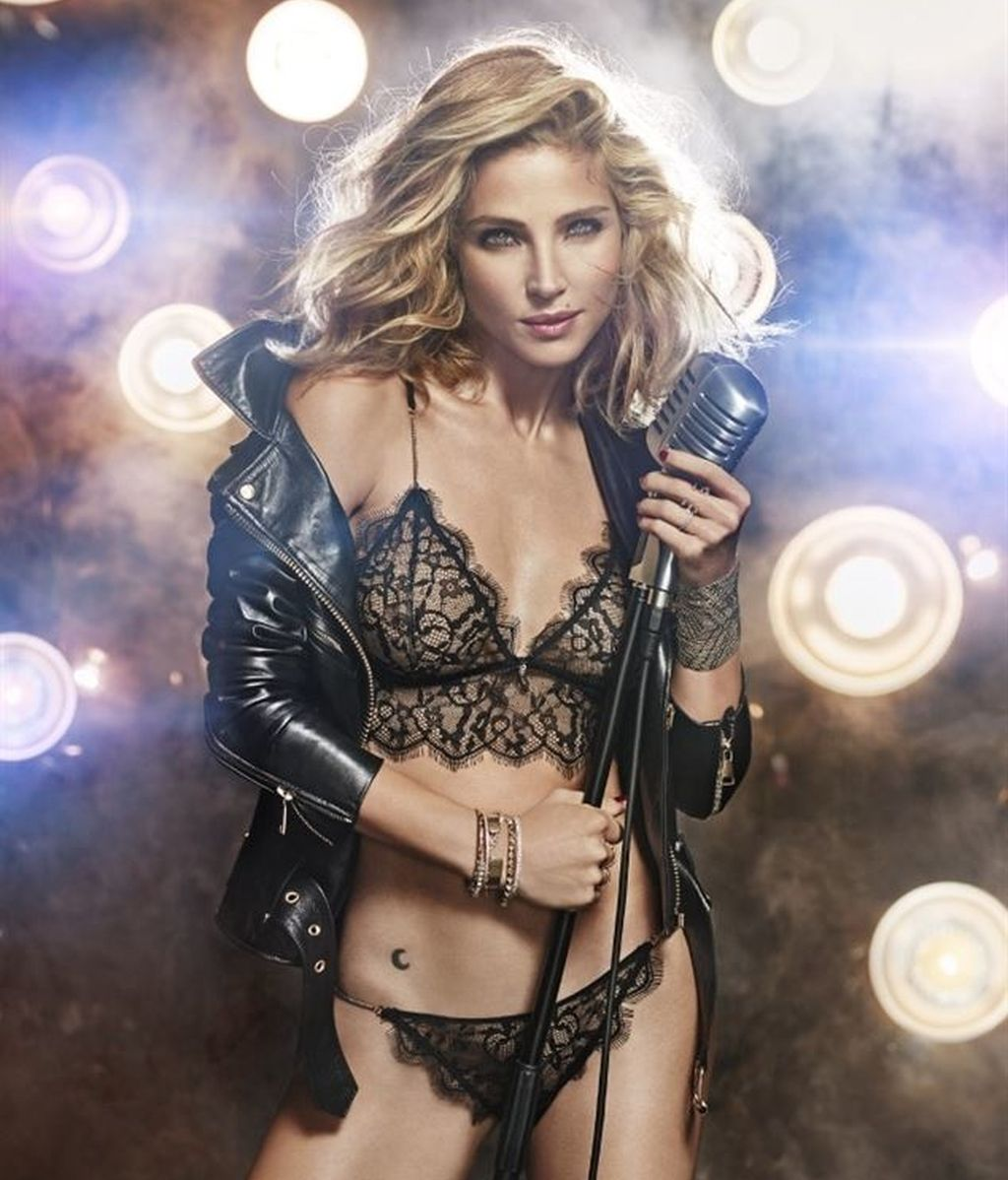 Elsa Pataky (Campaña de Women's Secret)