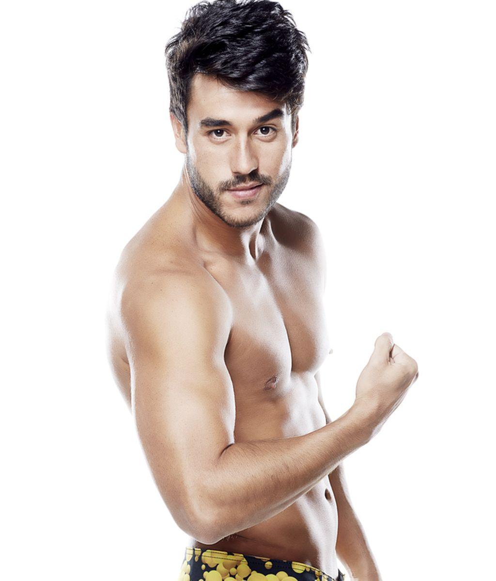 Igor Freitas, 24 años. Minas Gerais, Brasil