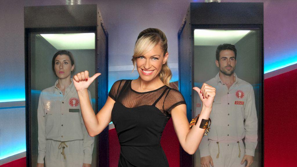 'Tú, yo y mi avatar' en Cuatro