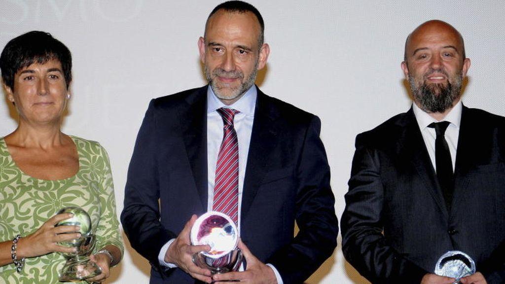 Premios Cirilo