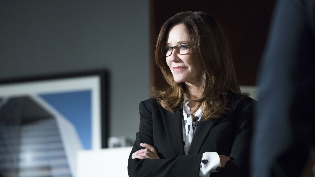 Cuarta temporada de Major crimes en Divinity