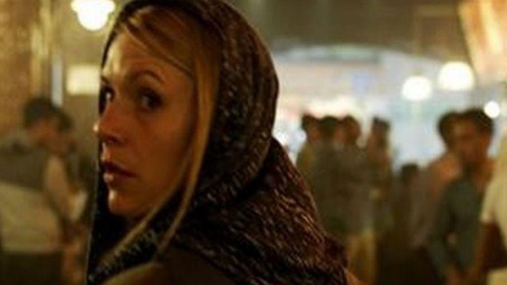 Carrie Mathison viaja a Oriente Medio en la cuarta temporada de 'Homeland'