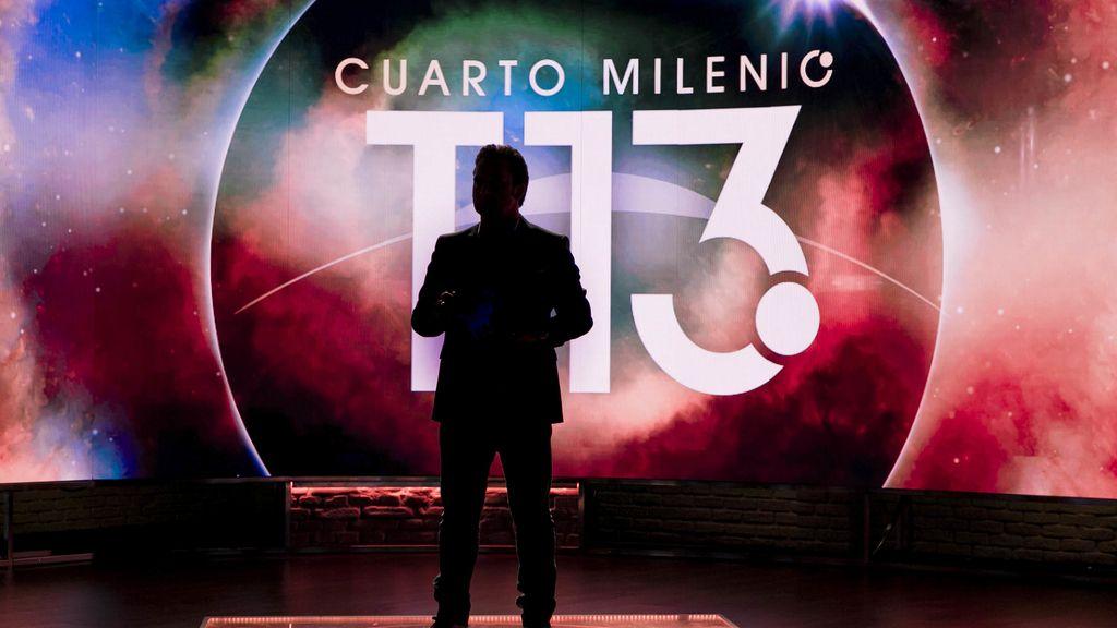 Imágenes de la 13ª temporada de 'Cuarto milenio', en Cuatro