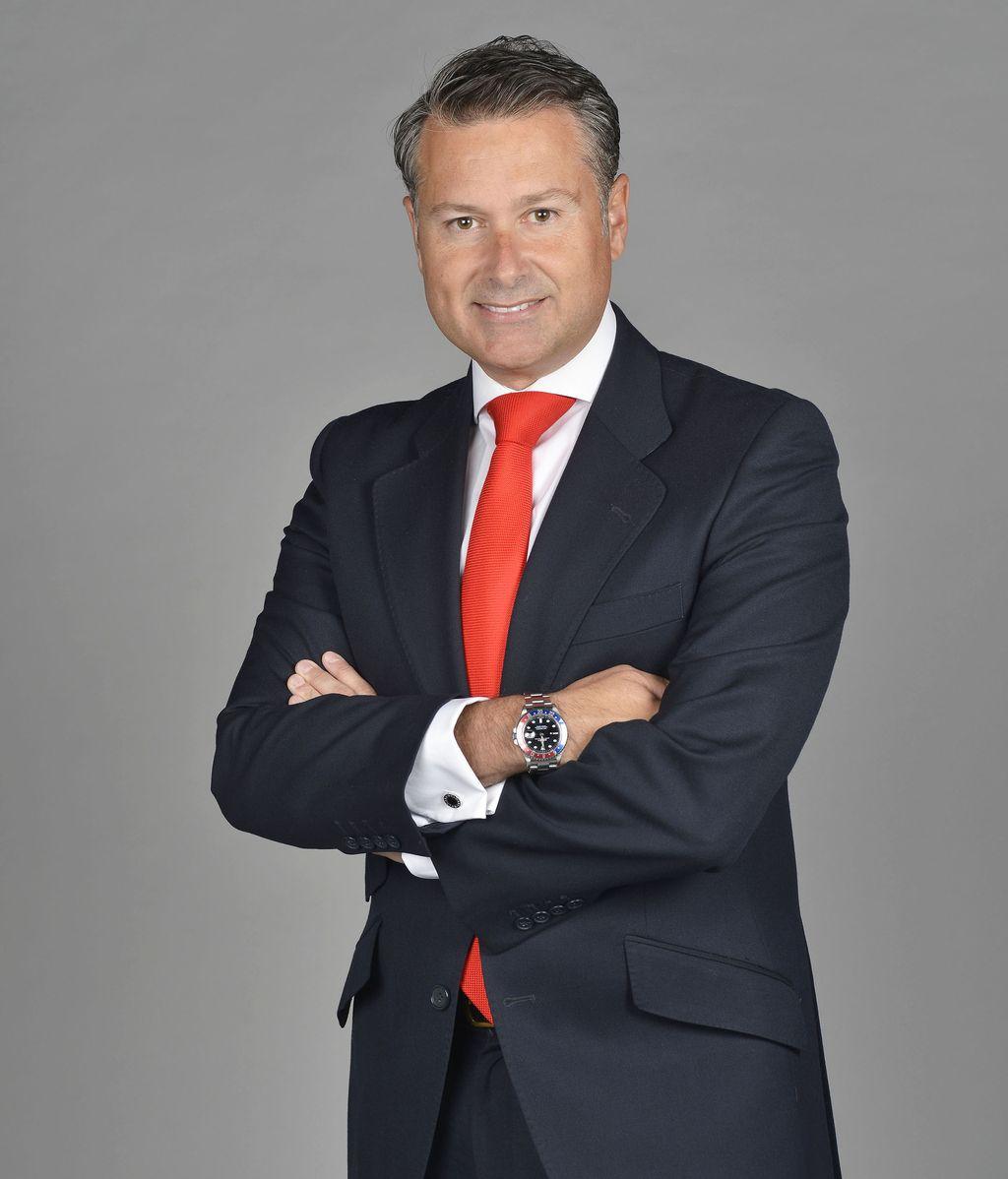 Yago Castillo
