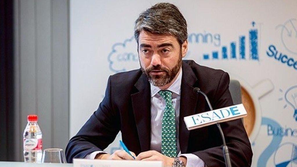 Luis Enríquez
