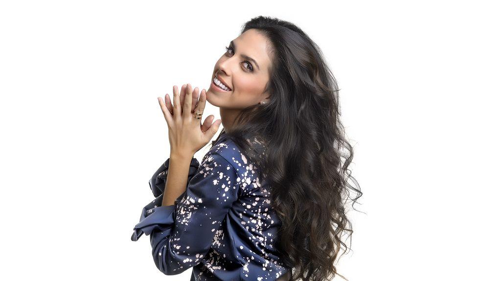 Candidata 'Objetivo Eurovisión': Mirela