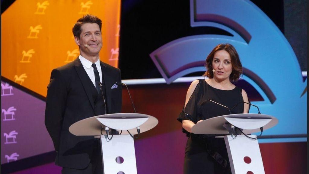 Premios Ondas 2015