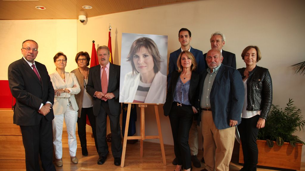 Premio Concha García Campoy