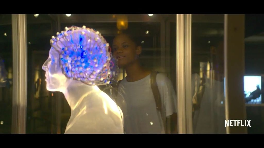 Seis nuevos aldabonazos futuristas de 'Black mirror'