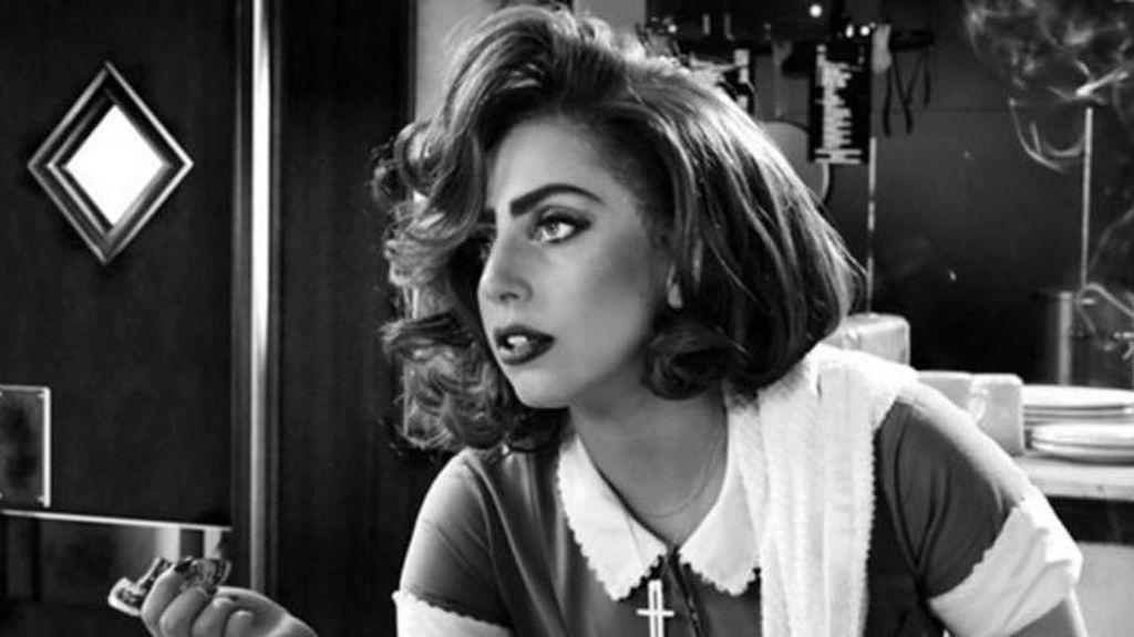 Laday Gaga en American horror story
