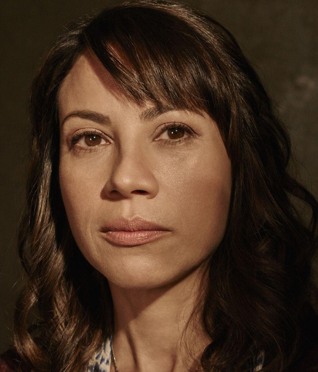 Elizabeth Rodríguez es Liza Ortiz