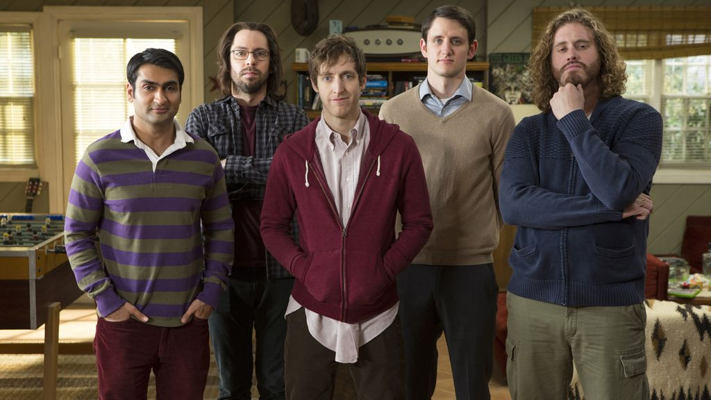 'Silicon Valley'