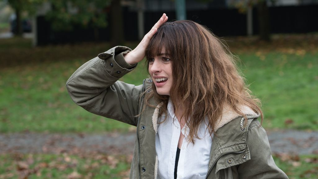 Anne Hathaway protagoniza 'Colossal', de Nacho Vigalondo