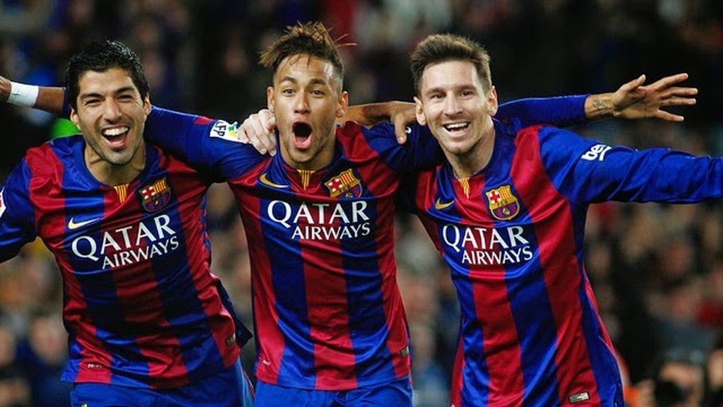 Barcelona final Champions