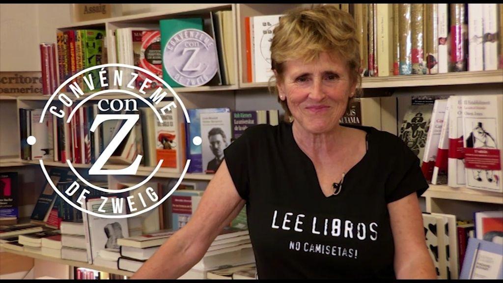 Mercedes Milá busca lectores para 'Convénzeme'