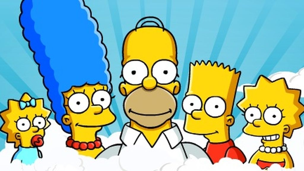 'Los Simpson', Fox