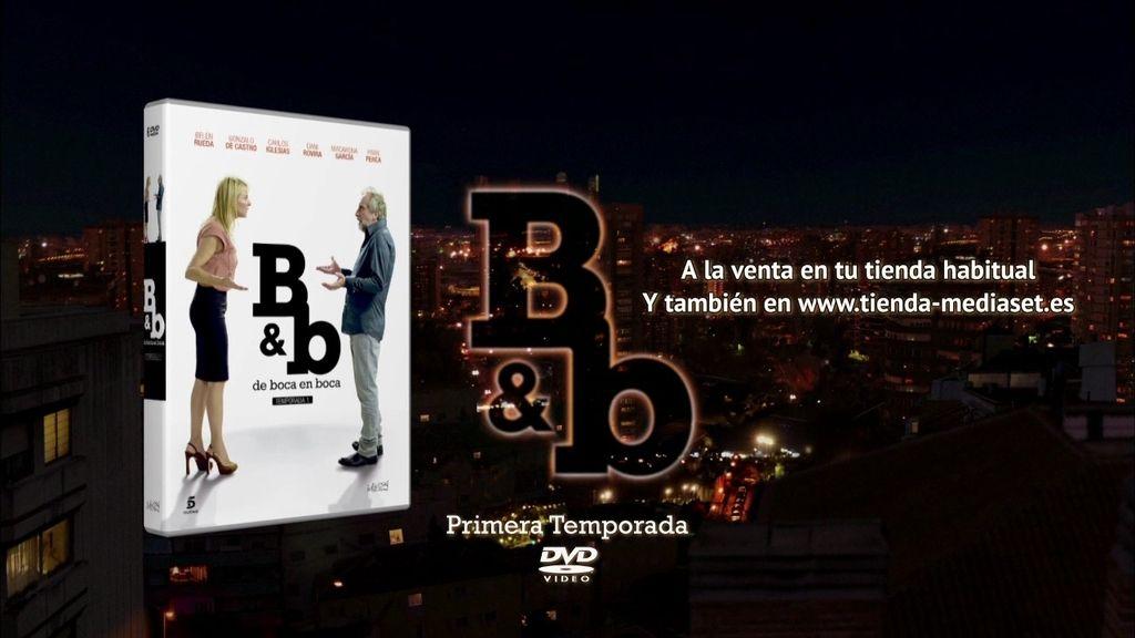 DVD B&B