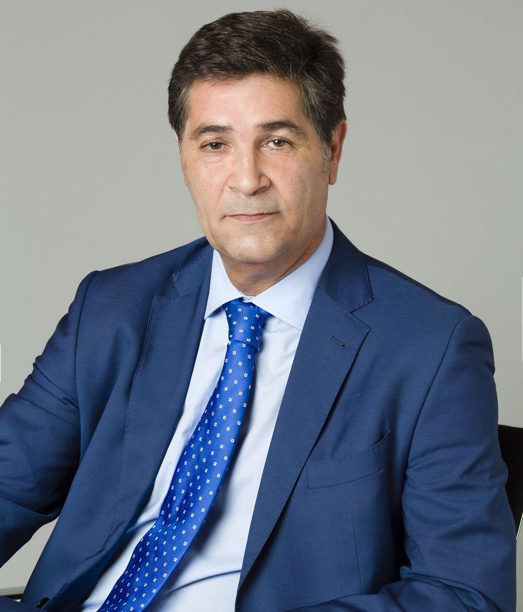 Luis Expósito, director de Recursos Humanos y Servicios de Mediaset España.