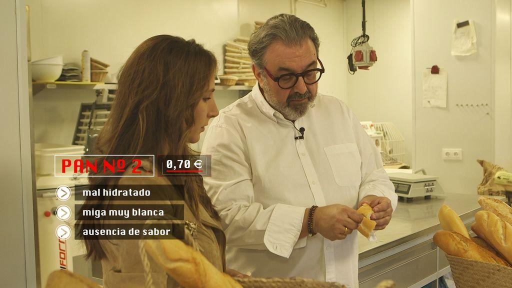 'En el punto de mira' investiga la calidad del pan en España y la estafa de las reformas en las viviendas, en Cuatro
