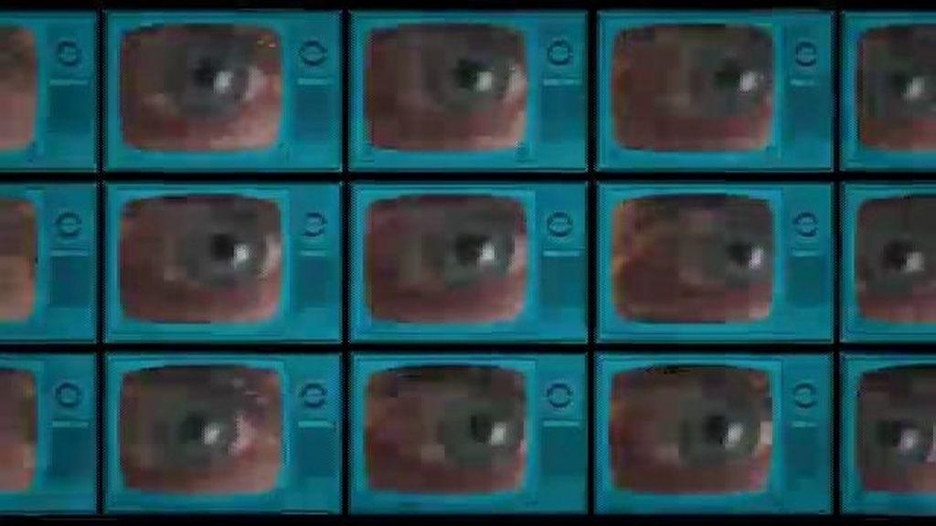 Telemanía, locos por la tele