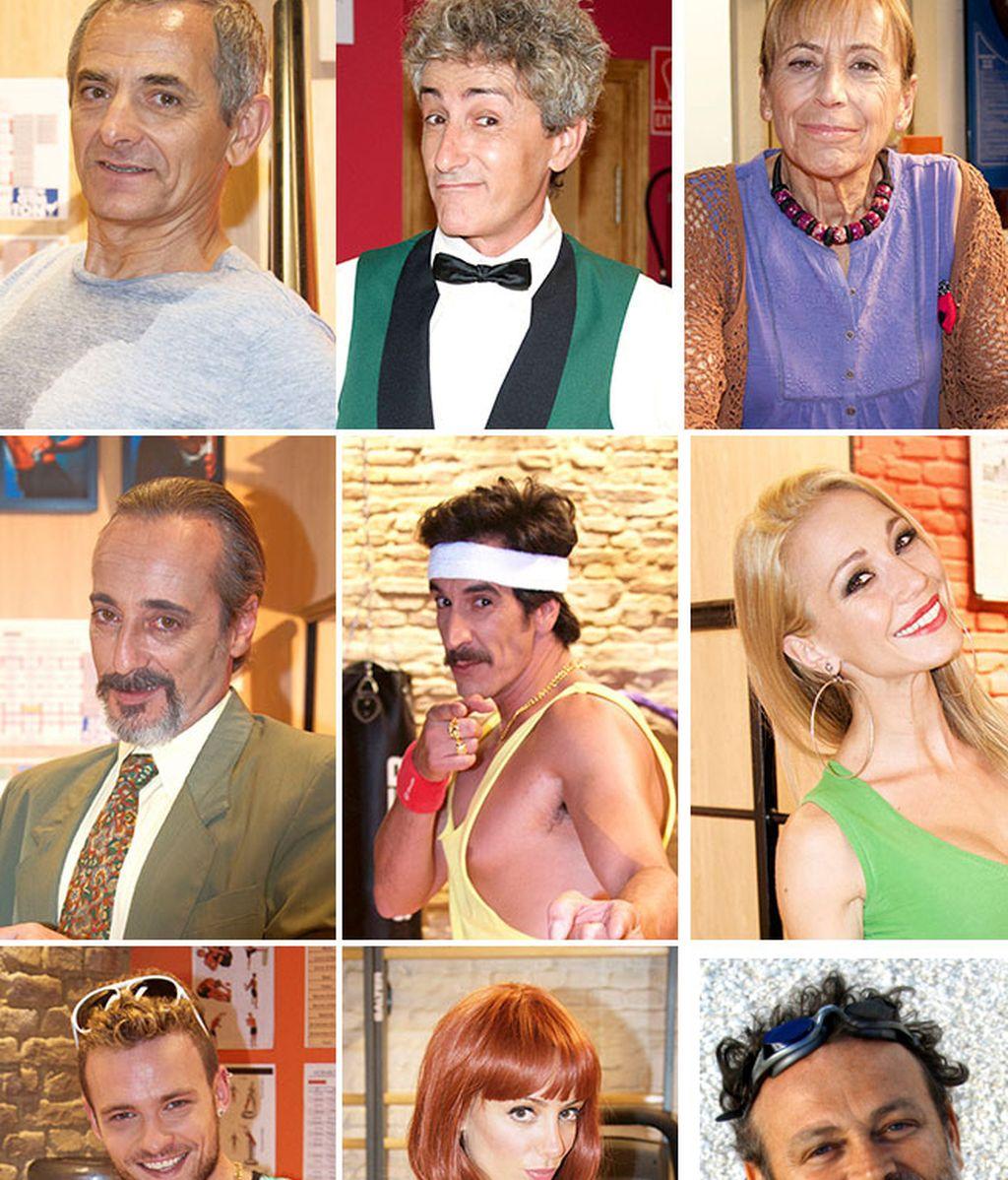 La comedia coral, liderada por Iván Massagué, roza el 10% en verano