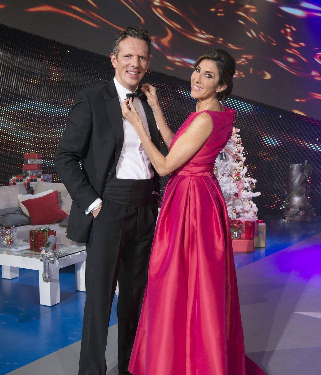 Programación Navidad Mediaset