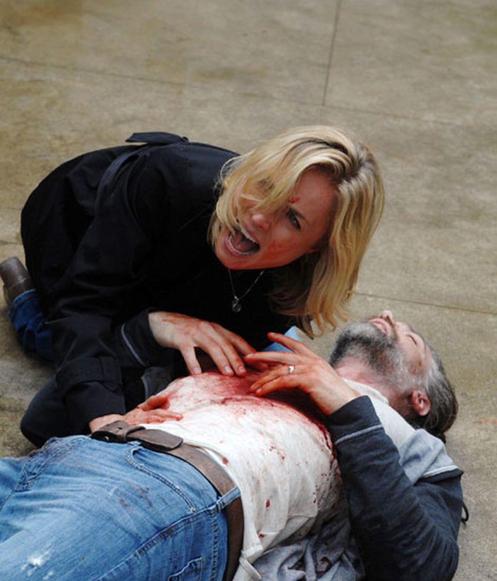 Radha Mitchel ('Melinda y Melinda') protagoniza el drama de intriga producido por Melissa Rosenberg ('Dexter')