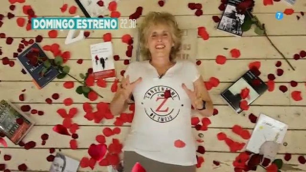 'Convénzeme' regresa por Sant Jordi