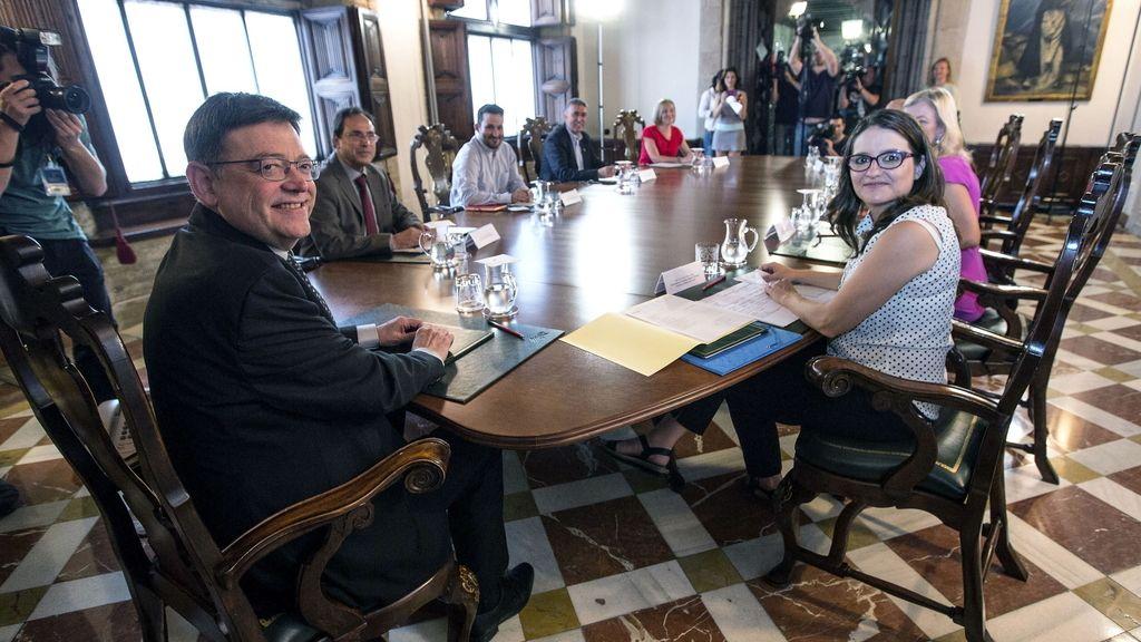Gobierno Valencia