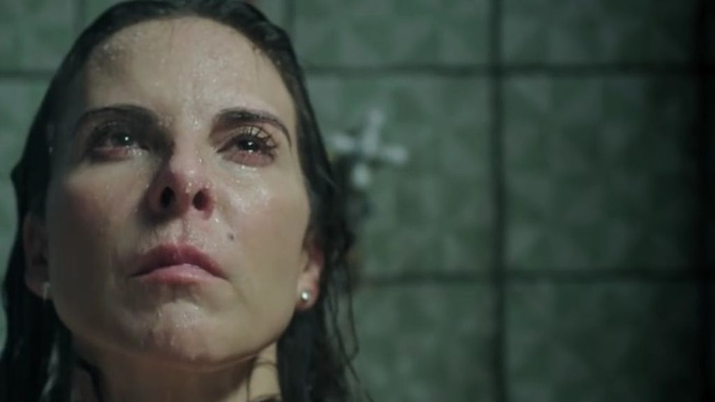 """Kate del Castillo, la única """"ingobernable"""" para el presidente de México"""