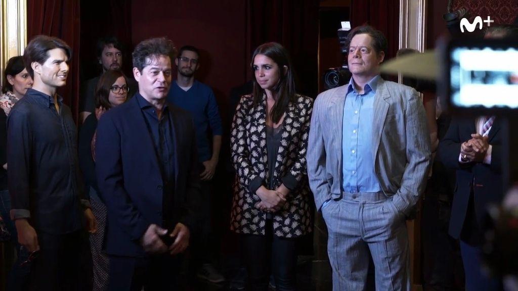 '¿Qué fue de Jorge Sanz?' o el mito del cine español que quería tener su figura de cera
