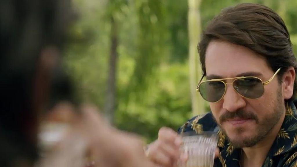 'Los caballeros de Cali' suceden a Pablo Escobar en 'Narcos'