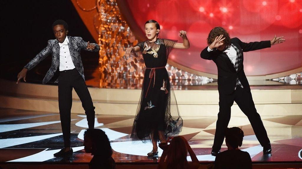Más Emmy