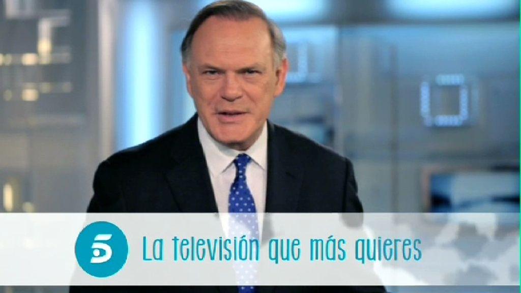 La tele que te quiere es la tele que más quieres: ¡Gracias por elegirnos!