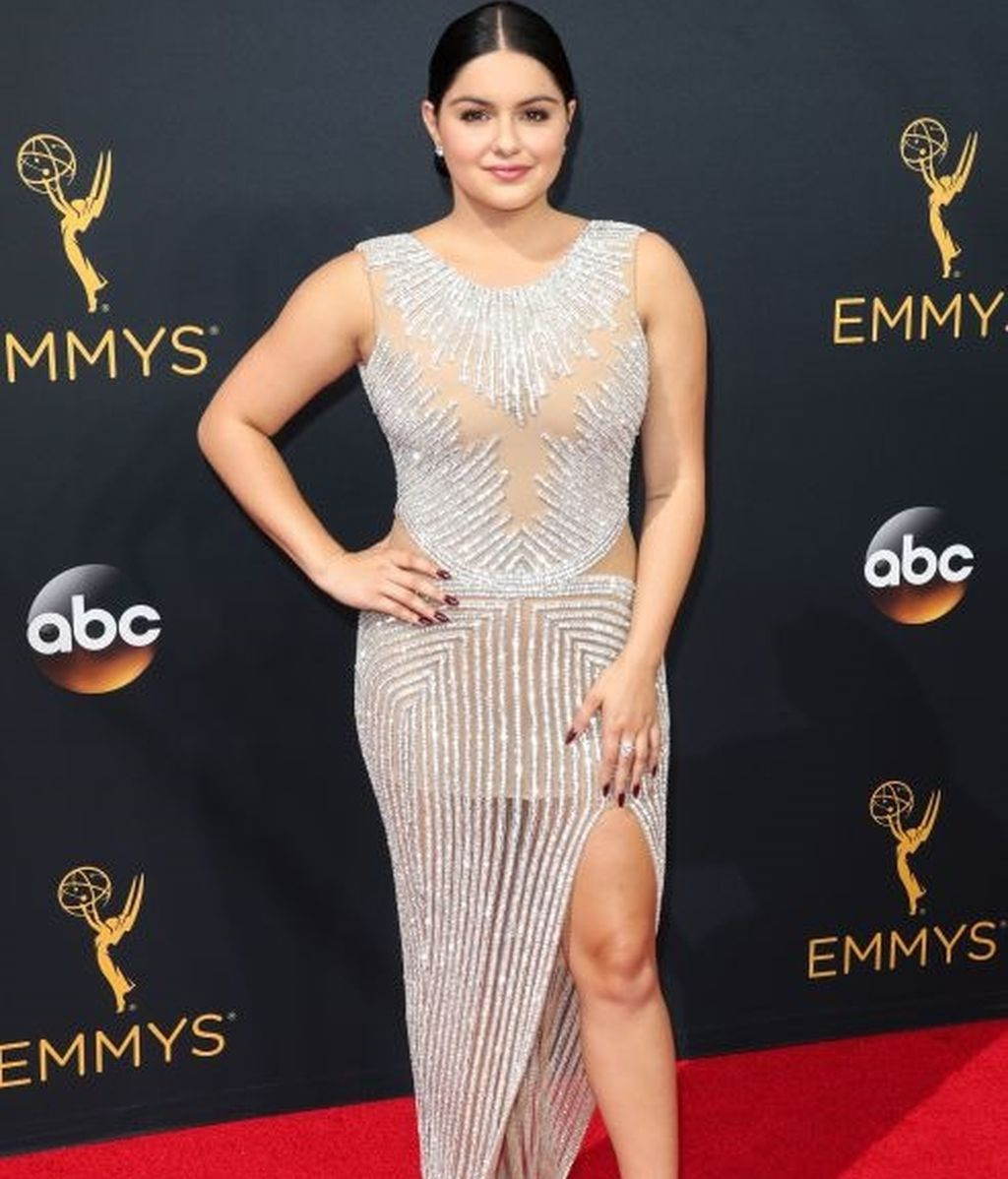 Ariel Winter en los Emmy 2016