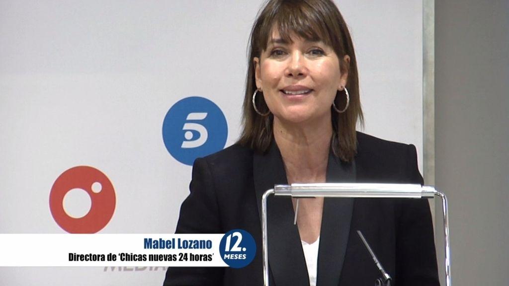 """Mabel Lozano: """"Podemos conseguir que los jóvenes no vean la prostitución como ocio"""""""
