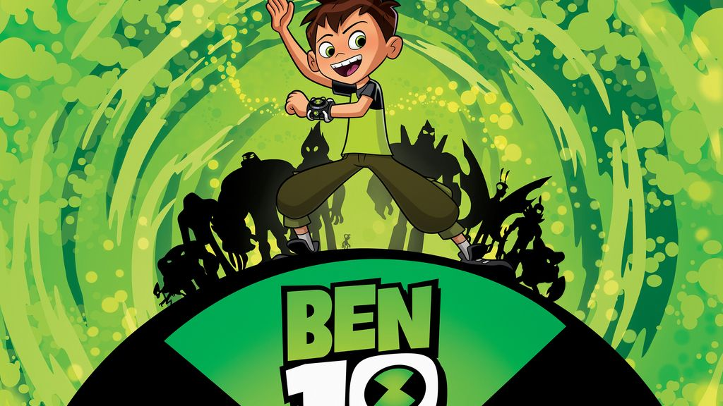 Ben 10, Boing
