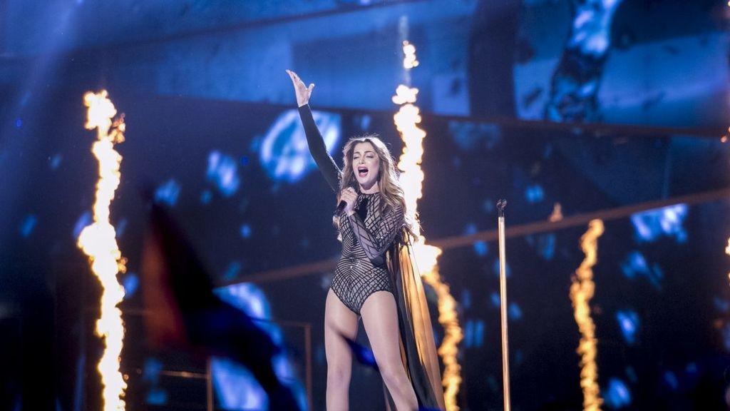 Armenia Eurovisión
