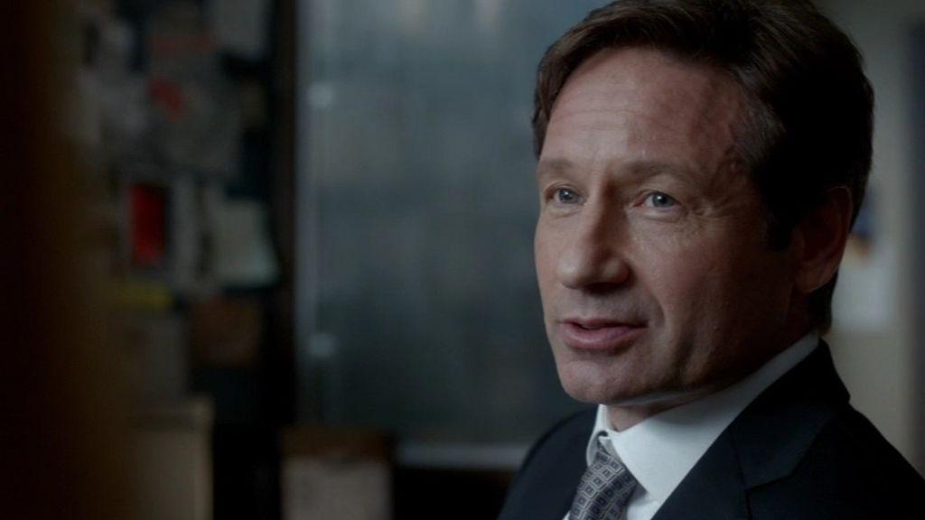 """""""Scully, ¿estás lista para esto?"""""""