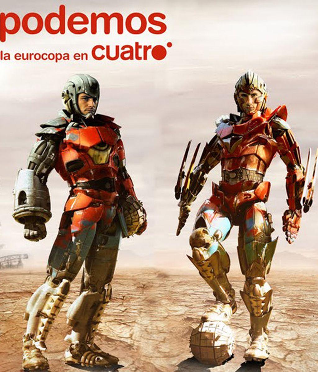 Publicidad Eurocopa